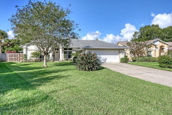 Photo of 3848 Wethersfield Circle, Titusville, FL 32780 (MLS # 857844)