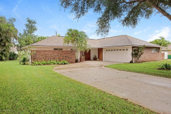 Photo of 1240 Saint George Road, Merritt Island, FL 32952 (MLS # 857855)