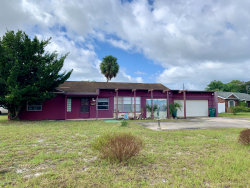 Photo of 413 Bamboo Lane, Melbourne, FL 32935 (MLS # 857934)