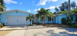 Photo of 400 Coral Avenue, Melbourne Beach, FL 32951 (MLS # 857967)