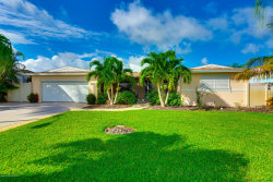 Photo of 329 Jupiter Drive, Satellite Beach, FL 32937 (MLS # 857998)