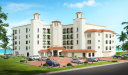 Photo of 1795 N Highway A1a, Unit 406, Indialantic, FL 32903 (MLS # 858023)