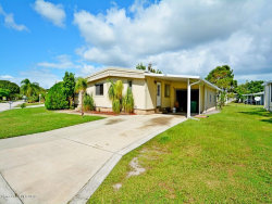 Photo of 1026 Thrush Circle, Barefoot Bay, FL 32976 (MLS # 858047)