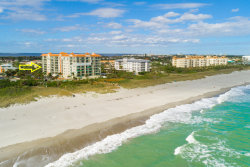 Photo of 420 Harding Avenue, Unit 401, Cocoa Beach, FL 32931 (MLS # 858089)