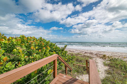 Photo of 1415 N Highway A1a, Unit 104, Indialantic, FL 32903 (MLS # 858100)