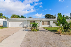 Photo of 147 Hedgegrove Avenue, Satellite Beach, FL 32937 (MLS # 858113)