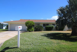 Photo of 49 Danube River Drive, Cocoa Beach, FL 32931 (MLS # 858155)