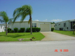 Photo of 956 Barefoot Boulevard, Barefoot Bay, FL 32976 (MLS # 858274)