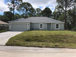 Photo of 1691 Hayworth Circle, Palm Bay, FL 32907 (MLS # 858283)