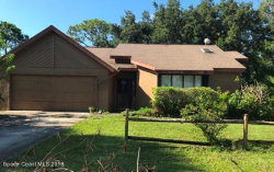 Photo of 726 Banks Street, Palm Bay, FL 32907 (MLS # 858285)