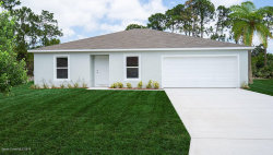 Photo of 490 SE Alameda Avenue, Palm Bay, FL 32909 (MLS # 858294)