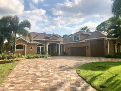 Photo of 5648 Cypress Creek Drive, Grant Valkaria, FL 32949 (MLS # 858333)