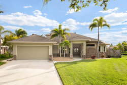 Photo of 142 Windward Way, Indian Harbour Beach, FL 32937 (MLS # 858335)