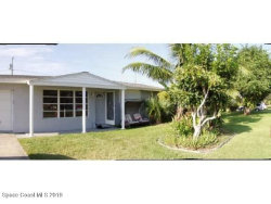 Photo of 560 Cassia Boulevard, Satellite Beach, FL 32937 (MLS # 858344)