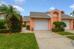 Photo of 114 Casseekee Trail, Unit 2114, Melbourne Beach, FL 32951 (MLS # 858359)