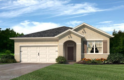 Photo of 387 Snook Place, Cocoa, FL 32927 (MLS # 858375)