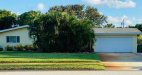 Photo of 1105 Pine Tree Drive, Indian Harbour Beach, FL 32937 (MLS # 858450)