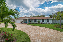 Photo of 507 Andrews Drive, Melbourne Beach, FL 32951 (MLS # 858557)