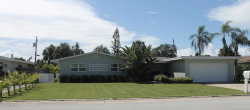 Photo of 107 Mayaca Drive, Indian Harbour Beach, FL 32937 (MLS # 858607)