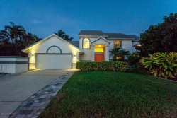 Photo of 3182 Morris Manor, Merritt Island, FL 32952 (MLS # 858625)
