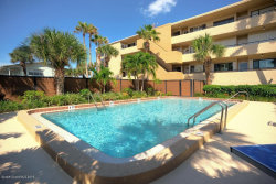 Photo of 1101 S Miramar Avenue, Unit 409, Indialantic, FL 32903 (MLS # 858658)