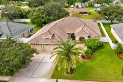 Photo of 2514 Canary Isles Drive, Melbourne, FL 32901 (MLS # 858696)
