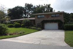 Photo of 485 Plantation Road, Merritt Island, FL 32952 (MLS # 858735)