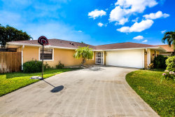 Photo of 496 Tortoise View Circle, Satellite Beach, FL 32937 (MLS # 858773)