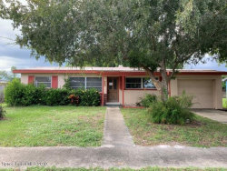 Photo of 520 Westchester Avenue, Melbourne, FL 32935 (MLS # 858827)