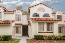 Photo of 1143 Country Club Drive, Unit 1013, Titusville, FL 32780 (MLS # 858878)