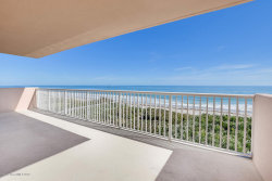 Photo of 1845 N Highway A1a, Unit 302, Indialantic, FL 32903 (MLS # 859282)