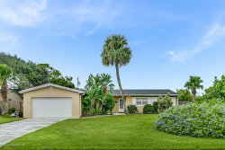 Photo of 310 Harwood Avenue, Satellite Beach, FL 32937 (MLS # 859325)