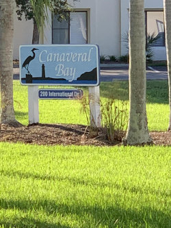Photo of 200 International Drive, Unit 109, Cape Canaveral, FL 32920 (MLS # 859633)