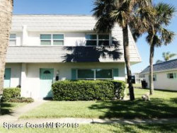 Photo of 421 Dove Lane, Unit 110, Satellite Beach, FL 32937 (MLS # 859758)