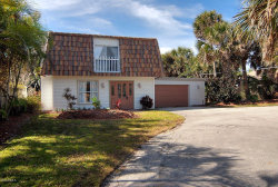 Photo of 6740 S Highway A1a, Melbourne Beach, FL 32951 (MLS # 859802)