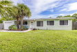 Photo of 347 S Lakeside Drive, Satellite Beach, FL 32937 (MLS # 859927)