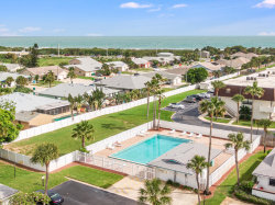 Photo of 290 Paradise Boulevard, Unit 35, Melbourne, FL 32903 (MLS # 860000)