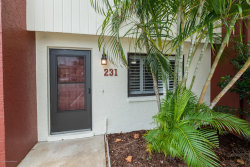 Photo of 231 Canaveral Beach Boulevard, Cape Canaveral, FL 32920 (MLS # 860127)