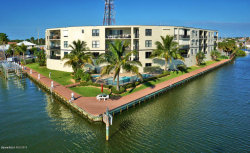Photo of 4125 West End Road, Unit 205, Cocoa Beach, FL 32931 (MLS # 860176)