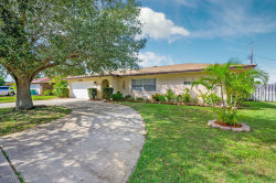 Photo of 1495 Mars Street, Merritt Island, FL 32953 (MLS # 860217)
