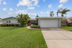Photo of 107 Mayaca Drive, Indian Harbour Beach, FL 32937 (MLS # 860316)
