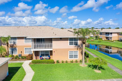 Photo of 1880 Long Iron Drive, Unit 1307, Rockledge, FL 32955 (MLS # 860507)