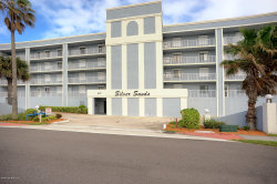 Photo of 297 Highway A1a, Unit 317, Satellite Beach, FL 32937 (MLS # 860585)