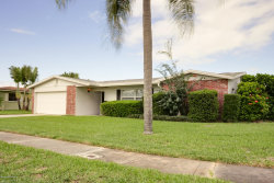 Photo of 453 Skylark Boulevard, Satellite Beach, FL 32937 (MLS # 860680)