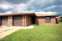 Photo of 114 Normandy Place, Melbourne Beach, FL 32951 (MLS # 860822)
