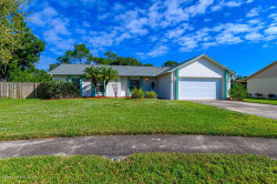 Photo of 3338 Chapparal Court, Melbourne, FL 32934 (MLS # 860914)