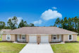 Photo of 1626 Santos Street, Unit A & B, Palm Bay, FL 32909 (MLS # 861092)
