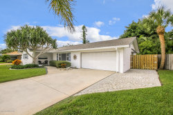 Photo of 490 Kingston Road, Satellite Beach, FL 32937 (MLS # 861117)