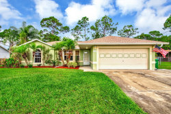 Photo of 5544 Flint Road, Cocoa, FL 32927 (MLS # 861157)