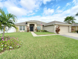 Photo of 4488 Lady Hawk Way, West Melbourne, FL 32904 (MLS # 861168)